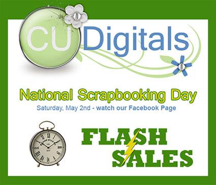 CUDigitals NSD Flash Sale