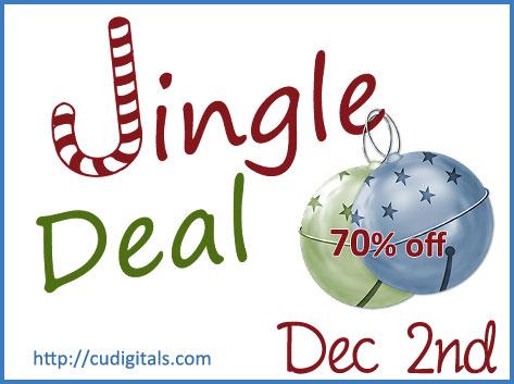 Jingle Deal