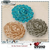 Ric Rac Flower Actions1