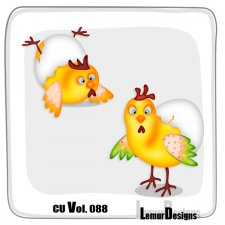 Animals Pack 19 by Lemur Designs