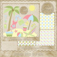 JC Beach Bliss Bundle