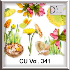 Vol. 341 Spring Mix by Doudou Design
