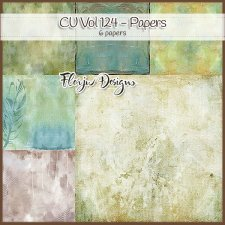 CU vol 124 Papers by Florju Designs