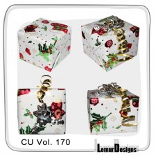 CU Vol 170 box gifts by Lemur Designs