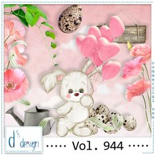 Vol. 944 - Spring Mix by Doudou's Design