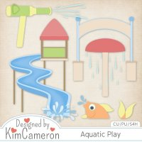 Aquatic Play