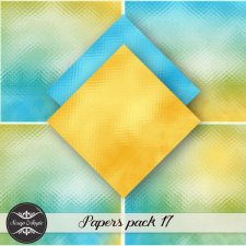 Papers pack 17 by Scrap Angie