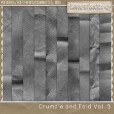 Crumple & Fold Vol 3
