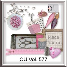 Vol. 577 by Doudou's Design