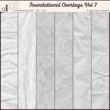 Foundational Overlays Vol 07 by ADB Designs