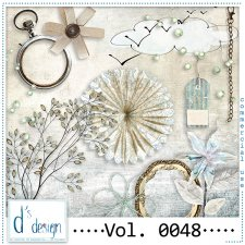 Vol. 0048 Elements Mix by Doudou Design
