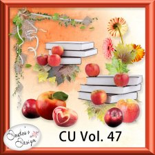 Vol. 47 Elements by Doudou Design