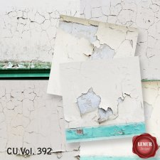 CU Vol 392 Papers by Lemur Designs