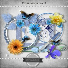 Baby boy elements vol2 by Graphic Creations