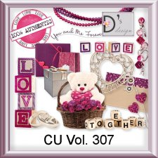 Vol. 307 Elements by Doudou's Design
