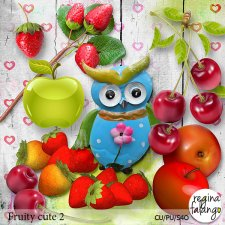 Fruity cute 2
