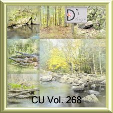 Vol. 268 Paper pack by Doudou's Design