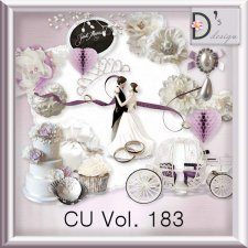 Vol. 183 Elements by Doudou Design