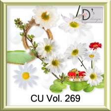 Vol. 269 Elements by Doudou's Design