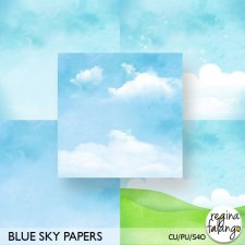BLUE SKY PAPERS