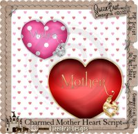 Charmed Mother Heart Script
