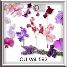 Vol. 592 by Doudou's Design