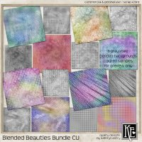 Blended Beauties Bundle CU