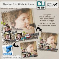 Resize 4 Web Action