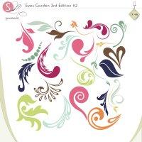 Eves Garden 3rd Edition #2