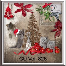 Vol. 826 - christmas - by Doudou's Design