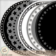 Deco Mats Vol 1 by ADB Designs