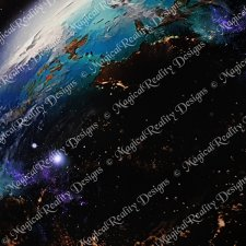Out Of This World Backgrounds Set 2 CU Vol 151 by MagicalReality Designs