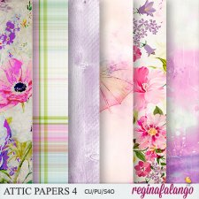 ATTIC PAPERS 4