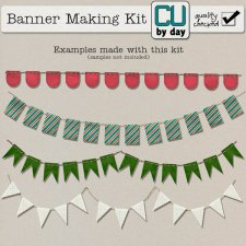 Banner Making Kit