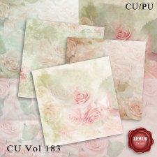 CU Vol 183 papers by Lemur Designs