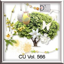 Vol. 566 - Spring Summer Mix - by Doudou's Design
