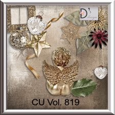 Vol. 819 - christmas - by Doudou's Design
