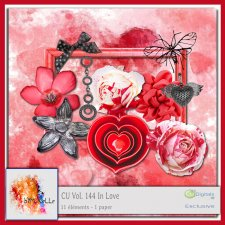 Vol 144 In Love EXCLUSIVE bymurielle