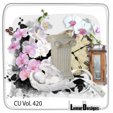 CU Vol 420 Romantic Mix