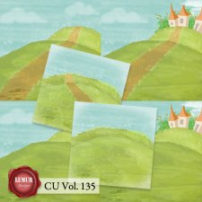 CU Vol 135 papers by Lemur Designs