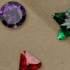 Gemstone BUNDLE CU