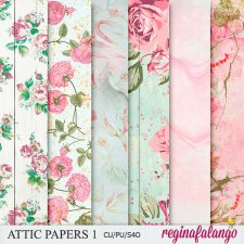 ATTIC PAPERS 1