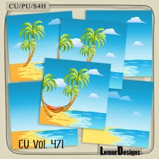 CU Vol 471 Summer Beach Papers