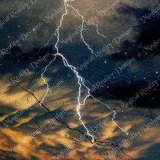Stormy Nights Backgrounds - CU Vol 95 by MagicalReality Designs {EXCLUSIVE}