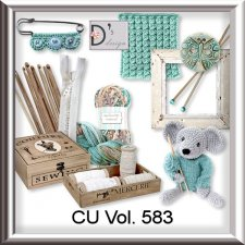 Vol. 583 Element pack by Doudou's Design