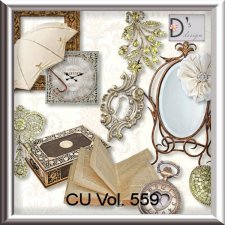 Vol. 559 by Doudou Design