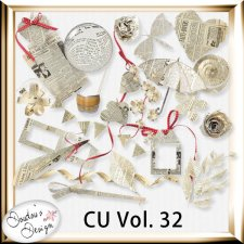 Vol. 32 Elements by Doudou Design