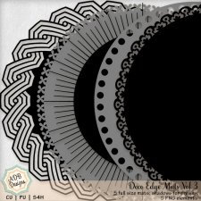 Deco Mats Vol 3 by ADB Designs