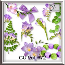 Vol. 672 Element pack by Doudou's Design
