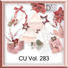 Vol. 283 Elements by Doudou's Design